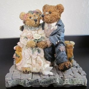 Boyds and Bears